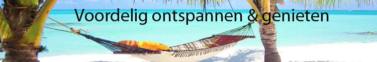 Vakantie voordeel weken