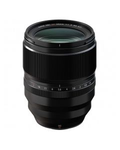 Fujifilm XF 50mm F1.0 R WR Zwart (Open doos)