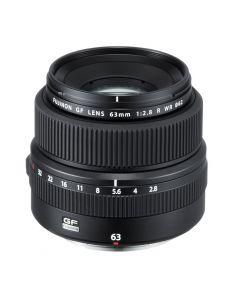 Fujifilm GF 63mm F2.8R WR