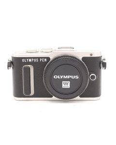 Olympus E-PL8 Body Zwart (Occ)