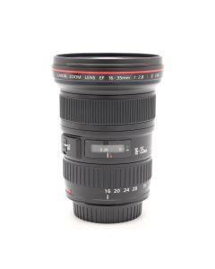 Canon EF 16-35mm F2.8L II USM (Occ)