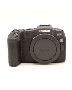 Canon EOS RP Body (Occ)