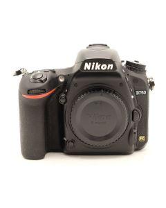 Nikon D750 Body (Occ)
