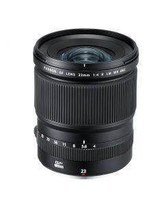 Fujifilm GF 23mm F4 R LM WR