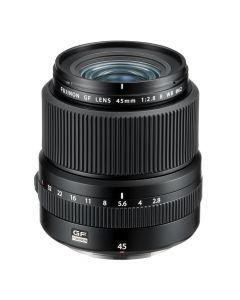 Fujifilm GF 45mm F2.8R WR