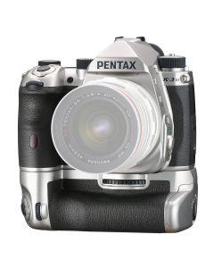 Pentax K-3 III Premium Kit Zilver
