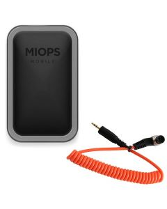 Miops Mobile Remote Trigger voor Nikon N1