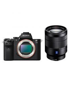 Sony A7 II Zwart + 24-70mm F4 ZA OSS
