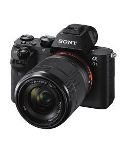 Sony A7 II Zwart + 28-70mm